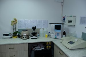 клинична лаборатория